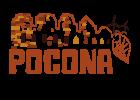 Poconaisologotipo