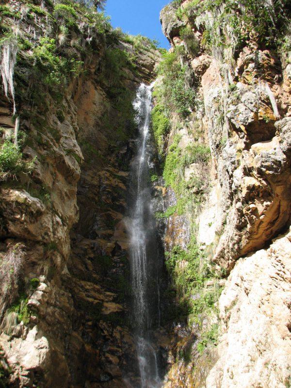 cascada chhi